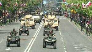 Będzie defilada wojskowa 15 sierpnia? Urzędnicy zapowiadają próbę generalną