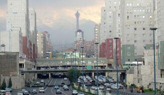 Gęsty smog w Teheranie. Zamknięte szkoły i uczelnie