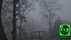 Synoptyk ostrzega przed mgłami. Zapowiada też, że będzie pochmurno i deszczowo