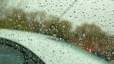 Podczas burzy spadnie do 15 litrów deszczu