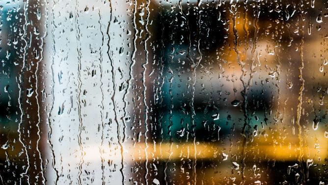 Prognoza pogody na dziś: deszczowo w części kraju